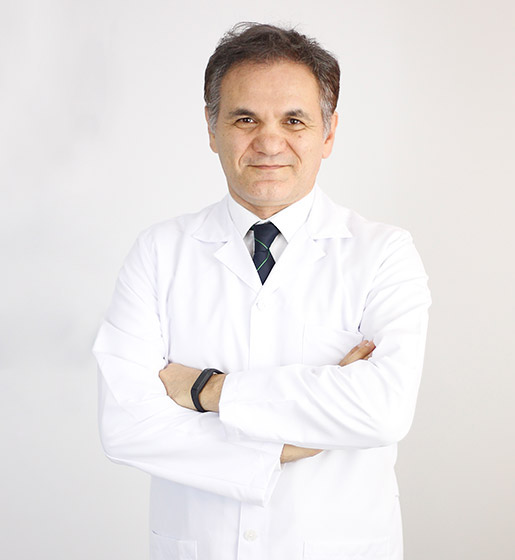 Dr. Serdar Caglayan Hair Transplant Michigan